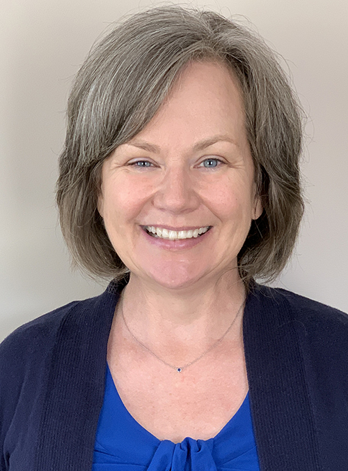 Jodi Helmick, PTA